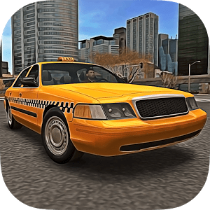 Taxi Sim 2016