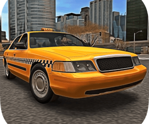 Taxi Sim 2016 v1.5.0 Mod (Coin/Gold/Fuel) [Latest]
