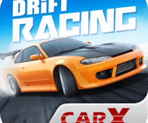 CarX Drift Racing v1.4.1 (Unlimited Coins/Gold) [Latest]