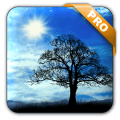 Blue Sky Pro Live Wallpaper v1.4.11 Cracked [Latest]