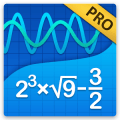 Math + Graphing Calculator PRO v4.11.144 Cracked [Latest]