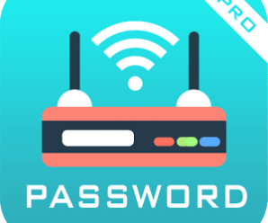 WiFi Router Passwords Pro v1.0.0 [Latest]