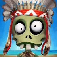 Zombie Castaways v1.9.2 Mod [Latest]
