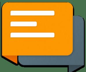 EvolveSMS (Text Messaging) v4.9.2 build 1024 Unlocked [Latest]