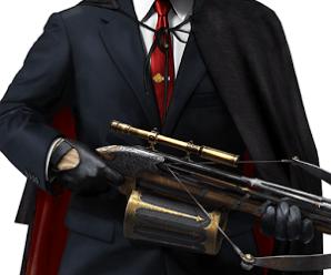 Hitman Sniper v1.7.87389 [Mod Money & More] [Latest]