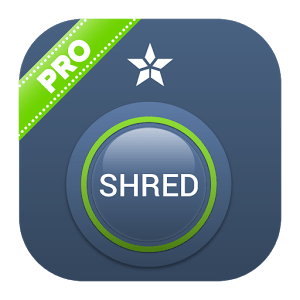 iShredder™ 4 PRO Data Shredder