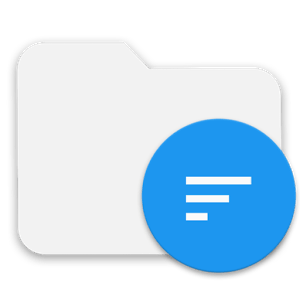 Sort2Folder - file sorter