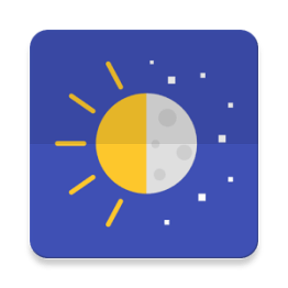 Blue Hour (Solar Calculator)
