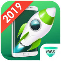 MAX Speed Booster - Junk Cleaner, Space Booster