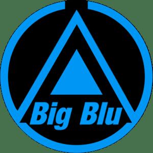 BigBlu Substratum Theme