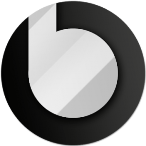 Blacker Icon Pack