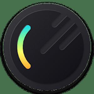 Swift Minimal for Samsung - Substratum Theme