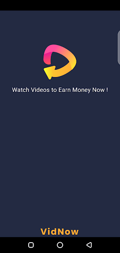 Screenshot of Vidnow Apk