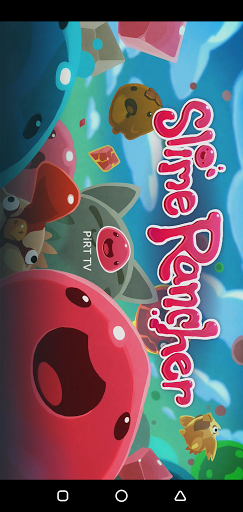 Screenshot of Slime Rancher Apk