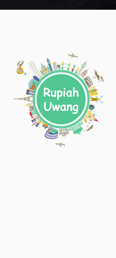 Screenshot of Rupiah Uwang Apk