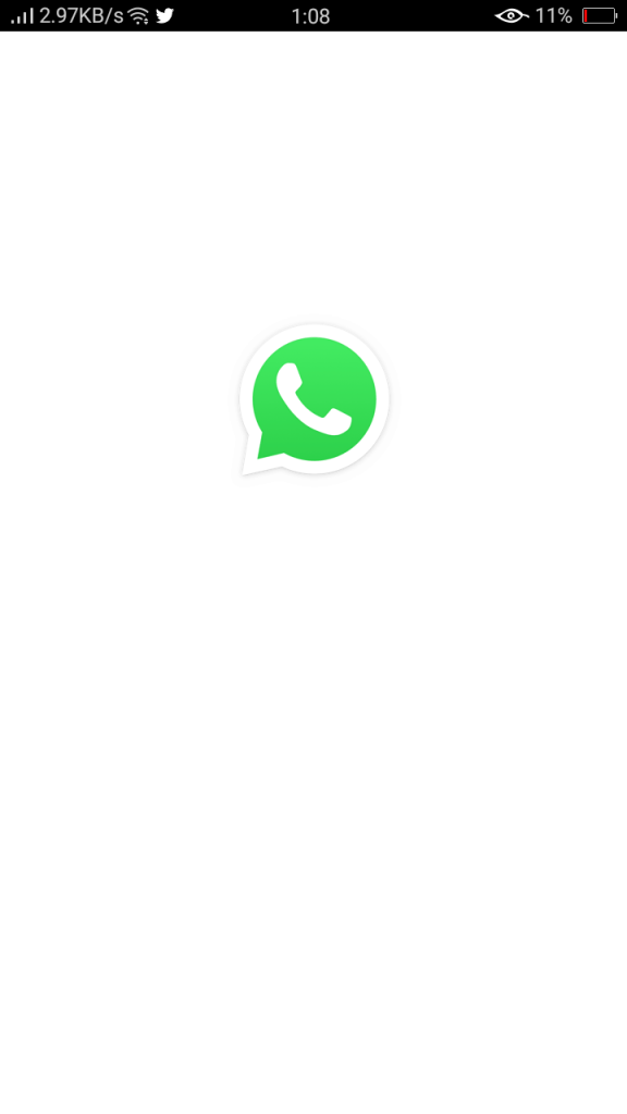 Screenshot of OG WhatsApp Pro Apk