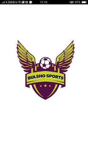 Screenshot of Bulsho Sports Download