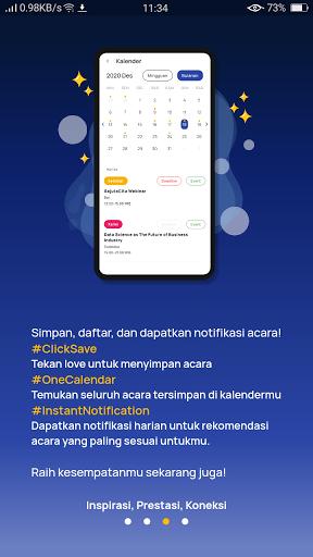 Screenshot of Sejuta Cita Download