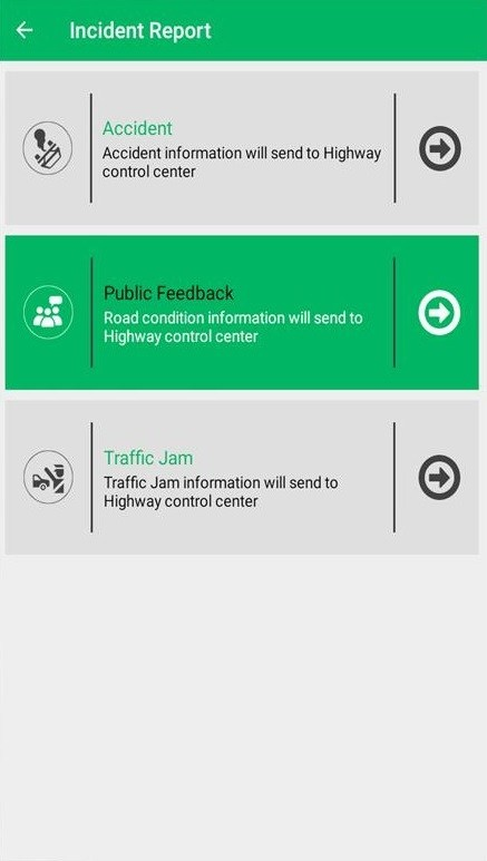Screenshot of Highway Saathi Download