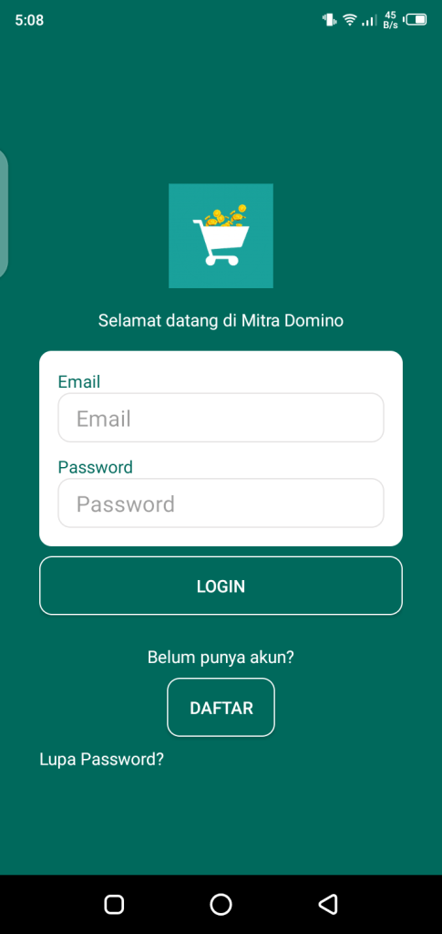 Screenshot of Alat Mitra Higgs Domino For Android
