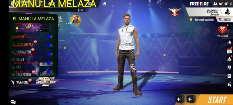 Screenshot of Heroico VIP Apk