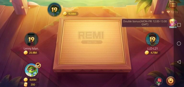 Screenshot of Higgs Domino Mod Download
