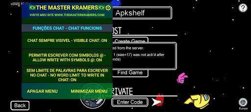 Screenshot of The Master Kramers Apk