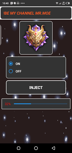 Screenshot of Mythic Glory Apk