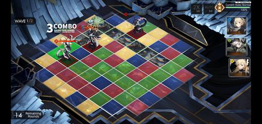 Screenshot of Alchemy Stars Game