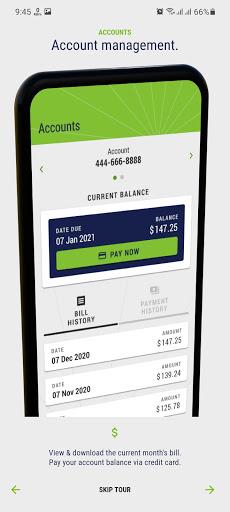 Screenshot of MI Luma App Download