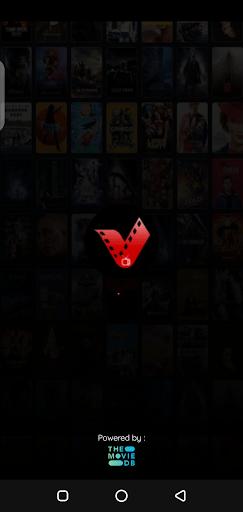 Screenshot of Voir Film HD Apk