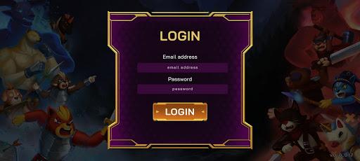 Screenshot of Binemon