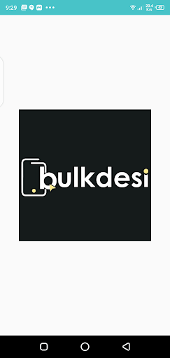 Screenshot of Bulk Desi App Apk