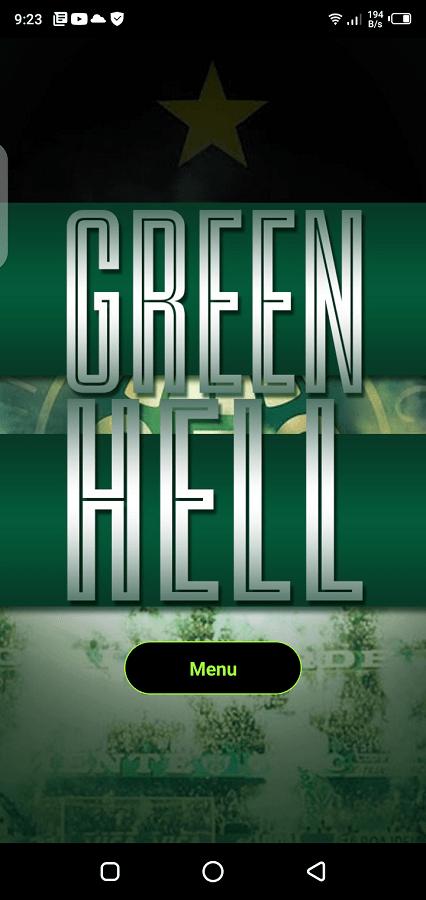 Screenshot of Download Green Hell