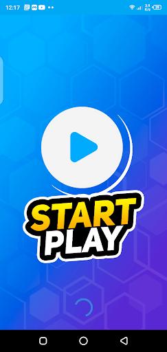 Screenshot of Start Play Apk