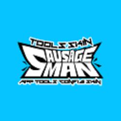 Tools Skin Sausage Man