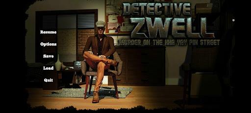 Screenshot of Detective Zwell Download