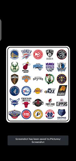 Screenshot of My NBA 2K22 Android