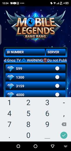 Screenshot of Zong Booster ML Download