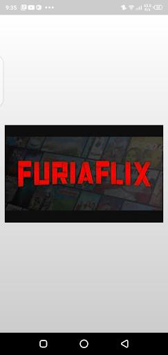 Screenshot of Furiaflix Android