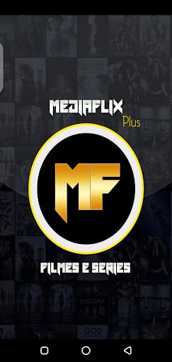 Screenshot of Mediaflix Plus