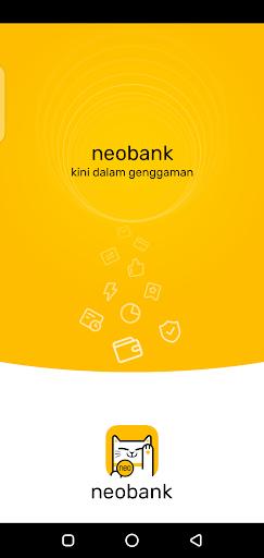 Screenshot of Neobank Download