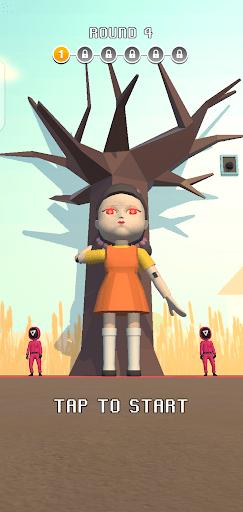 Screenshot of Squid Game Challenge Download