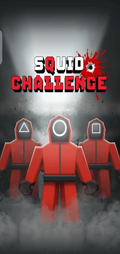 Screenshot of Survival Challenge Survival