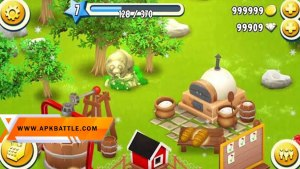 Hay Day Mod APK [Unlimited Coins] 2021 3