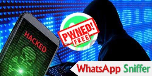 baixar whatsapp sniffer apk gratis