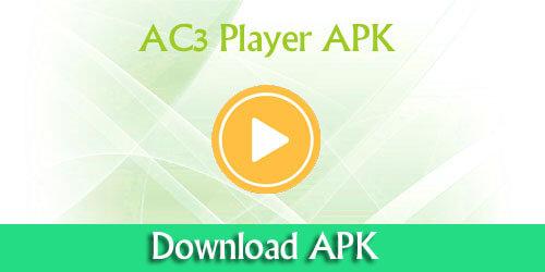 AC3 Player APK