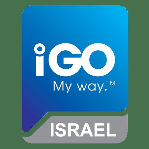 igo israel apk