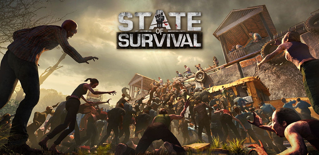 State of Survival Banner/Cover