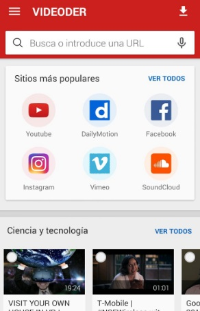 Videoder Apk Download Latest Version 14.2 For Android Windows